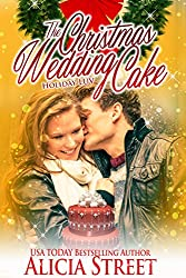 The Christmas Wedding Cake: A Holiday Luv Short Story