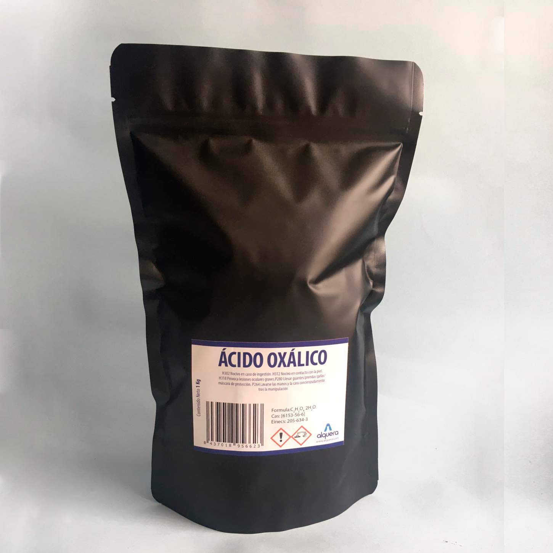 Ácido Oxálico 1kg