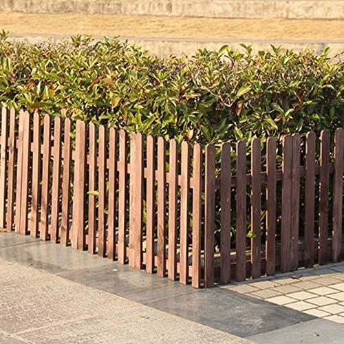 LYN%%LYN Patio Madera Jardín Valla Enrejado Cercado Hierba Planta ...