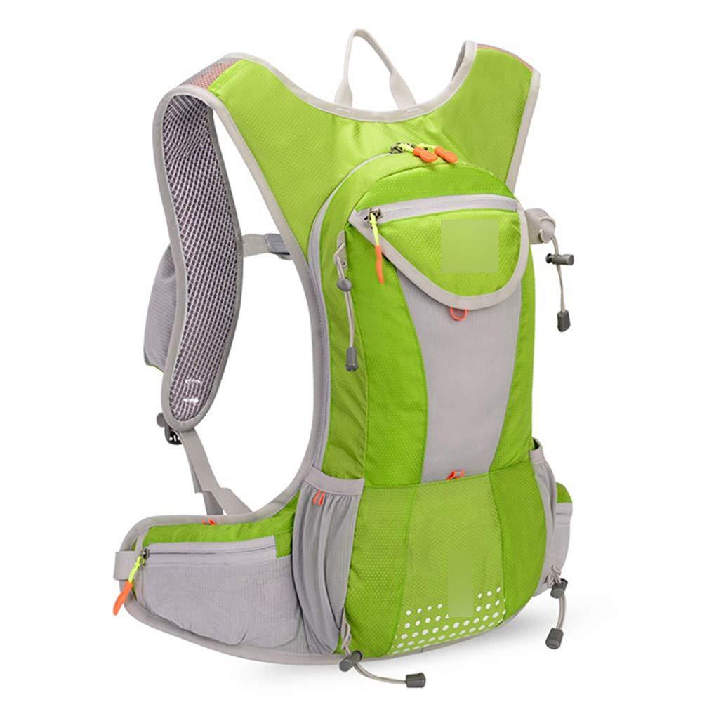 2L Water Bag Bladder Outdoor Sports Climbing Cycling Bag Rose JITALFASH 15L Waterproof Camping Backpack