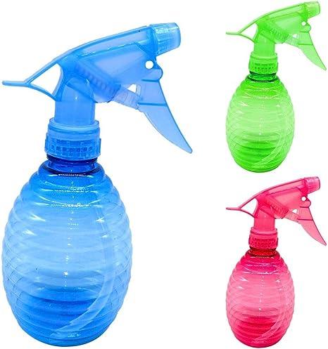 PATRICK All-Purpose Regadera El/éctrica Port/átil Botella De Spray De Jard/ín Regadera para Plantas De Interior//Exterior con Boca De CobrAjustable Regadera El/éctrica Peque/ña 2L