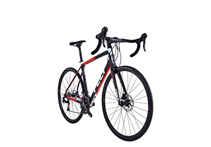 f80d57185e0 Amazon.com : 2018 Felt VR30 Aluminum 105 DISC Road Bike : Sports ...