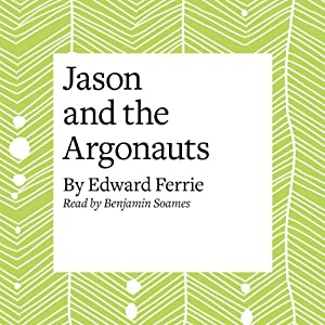 Jason and the Argonauts Audiobook