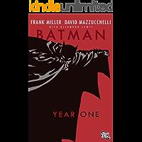 Batman: Year One (English Edition)