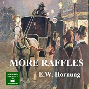 More Raffles Audiobook
