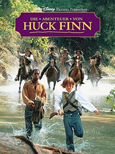 Die Abenteuer von Huck Finn Film