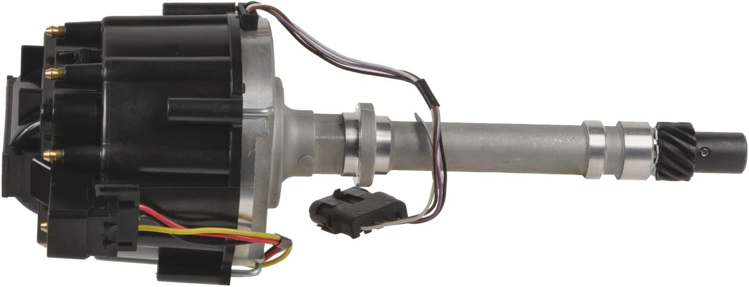 Cardone Select 84-1869 Electronic New Distributor without Module