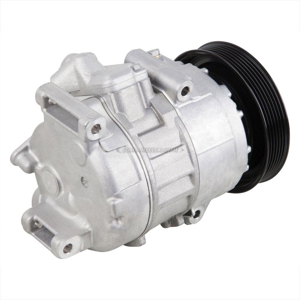 Amazon.com: Reman AC Compressor & A/C Clutch For Acura RL 2005-2012 - BuyAutoParts 60-02140RC Remanufactured: Automotive