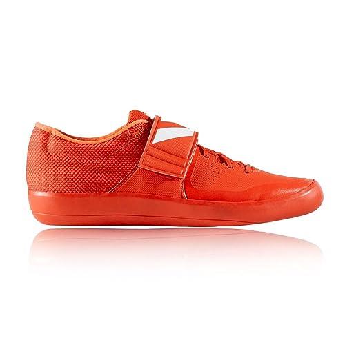 buy online 7c63d 03161 adidas Adizero Shotput Shoes - 8 Red