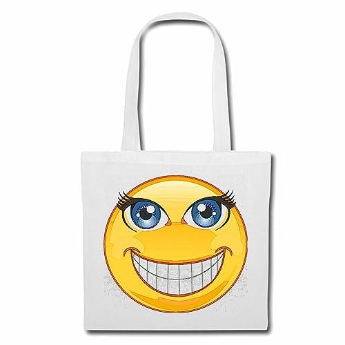 Bolsillo Bolso Bolsa Travieso Risa Sonriente Smileys Los Smilies