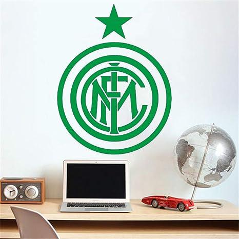 yaoxingfu Fútbol Europa League Team Logo Symbol DIY ...