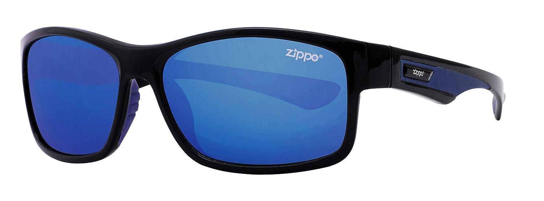 Zippo Sports Sunglasses Gafas de Sol, Hombre, Negro, Talla ...