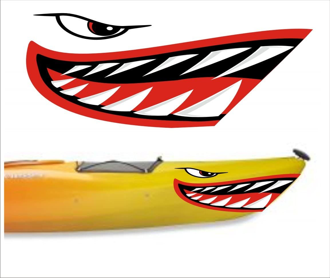 Ocean Kayak Decal//sticker
