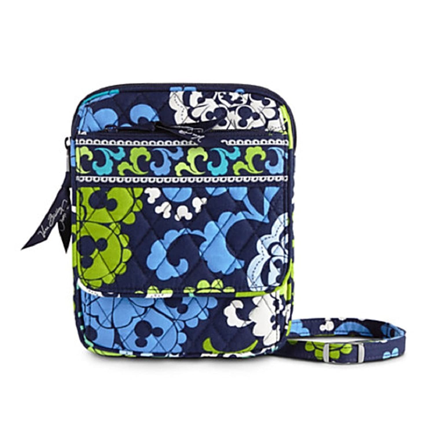Disney Vera Bradley Where Is Mickey Mini Hipster Bag