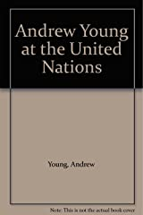 Andrew Young at the United Nations