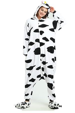 Animal Niñosl168 Juguetes Unicornio Pijamas Kenmont 178cmVaca Para Y Juegos De Cosplay Disfraz Disfraces Ropa Adulto Dormir Traje rBQeCxWEdo