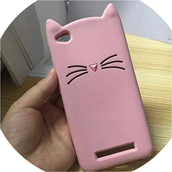 Best Xiaomi Redmi Note 4X Cases Cute 3D