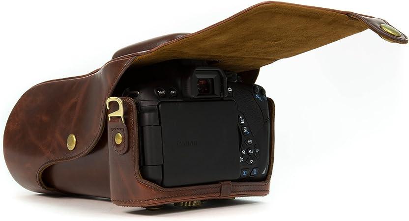 MegaGear Ever Ready - Estuche para cámara Réflex Digital ...