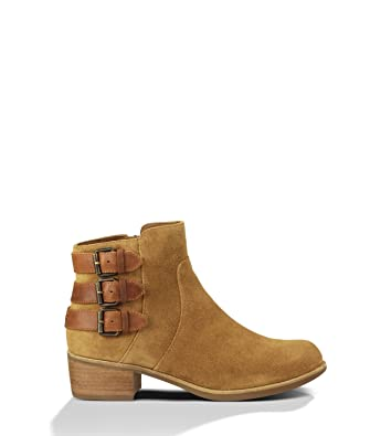 Fashion Ugg Patsy Boots Womens Chestnut Online Shopping