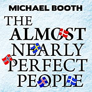 The Almost Nearly Perfect People Audiobook