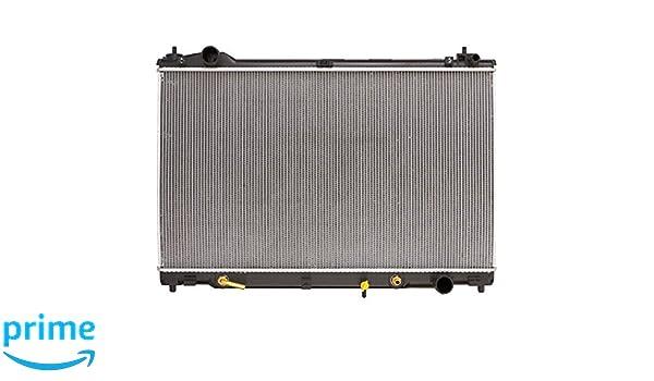 OSC Automotive Products 13340 Radiator