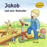 Jakob und sein Schnuller (Kleiner Jakob)