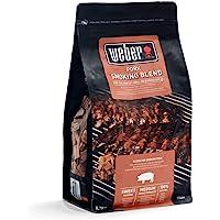Weber® Räucherchips Pork, 700 g