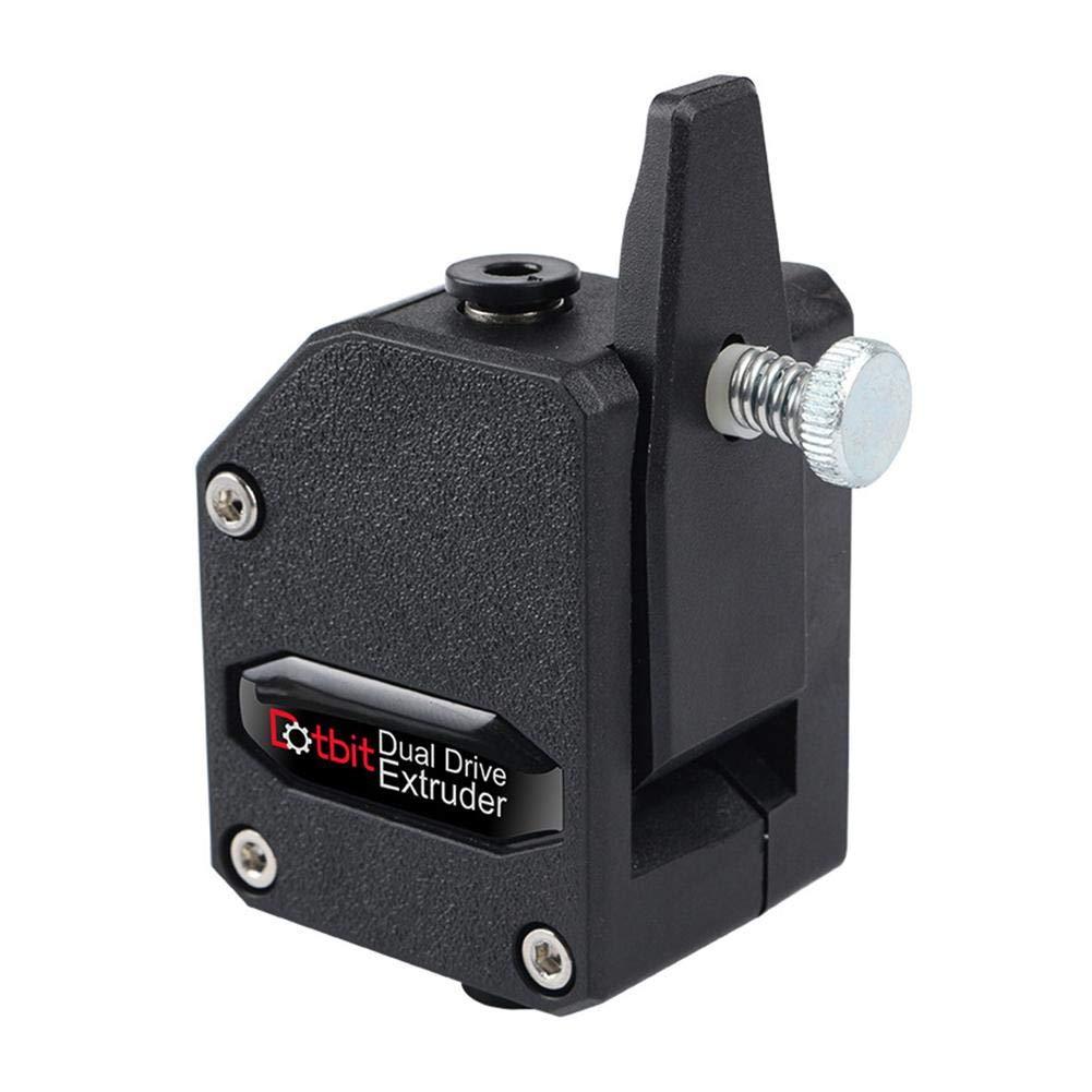 Augproveshak - Extrusor de desaceleración de BMG 3D para Imprimir ...