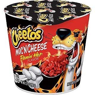 Flamin' HOT Mac-N-Cheese (Individual Cup 2 Ounces Each)