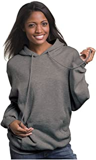 product image for Bayside Adult Pullover Hooded Sweatshirt