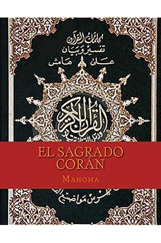 Descargar gratis El Sagrado Corán de Mahoma