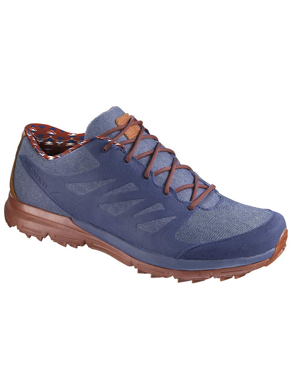 Salomon Herren Outdoor Schuh Sense Thematic Outdoor Shoes