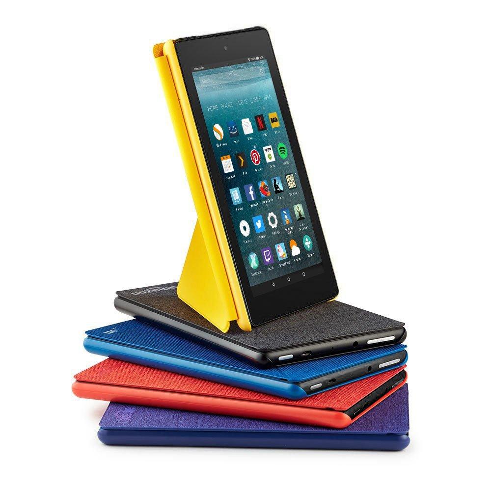 Fire 7 Tablet 7 Display Black 16 GB