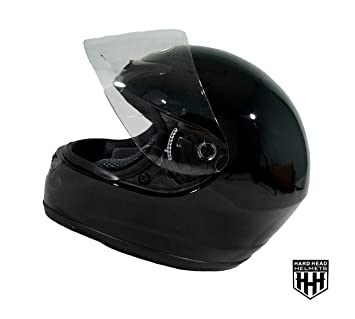 Casco moto de carreras Chopper MX. Casco integral para bicicleta. Homologado DOT. Casco