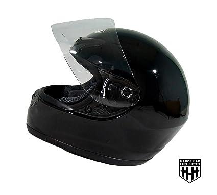 Amazon.es: Casco moto de carreras Chopper MX. Casco integral para ...