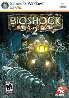 BioShock 2 - Standard Edition (B00267T9IO) | Amazon price tracker / tracking, Amazon price history charts, Amazon price watches, Amazon price drop alerts