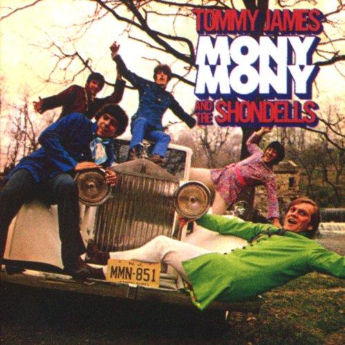 Mony Mony