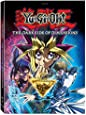 Yu-Gi-Oh! THE DARK SIDE OF DIMENSIONS [DVD]