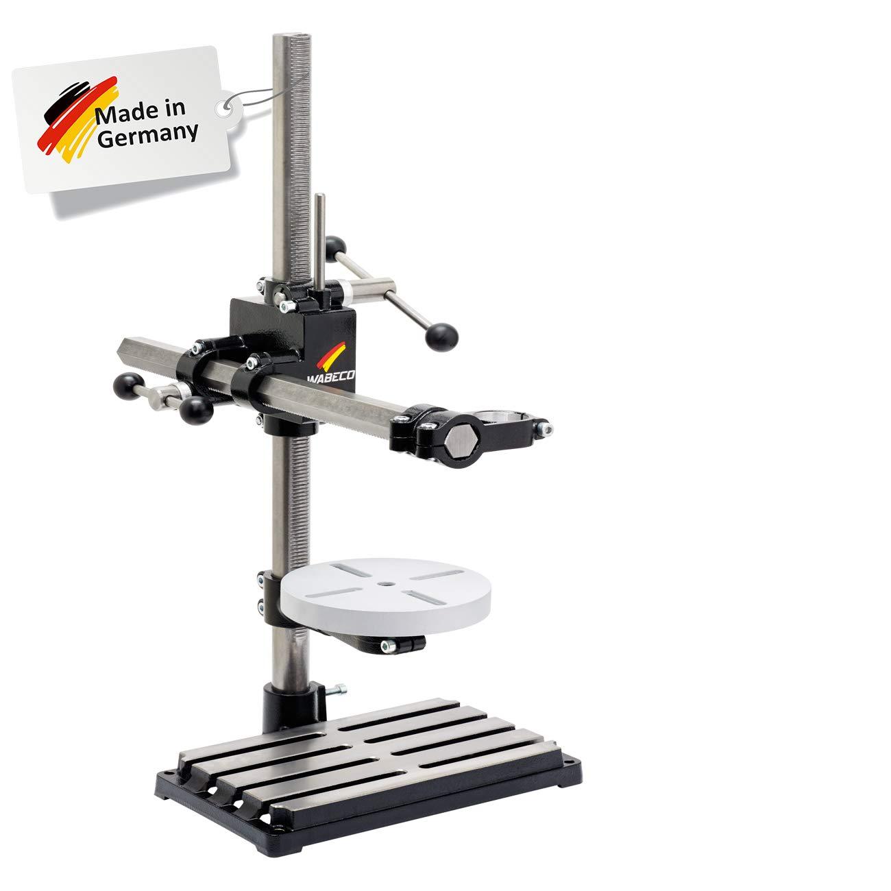 WABECO soporte para taladro y soporte para fresadora 750-500 mm ...