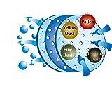 NOSK Nasal Filter - Allergen Advanced Breathable