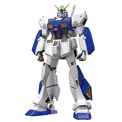 "Bandai Hobby MG 1/100 Gundam NT-1 (Ver 2.0) ""Gundam 0080"": Toys & Games"