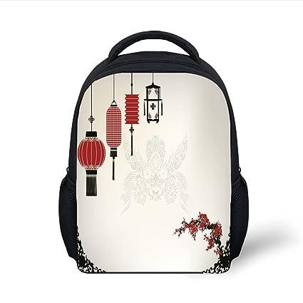 Amazon.com  iPrint Kids School Backpack Lantern 5e61466837a82