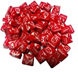 (US) Starburst Cherry All Red Candy 1 Pound Bag by The Online Candy Shop
