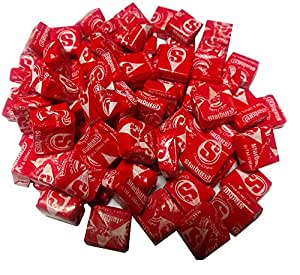 Cherry Starburst Chewy Red Starburst Candy 2lbs
