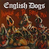 INVASION OF by ENGLISH DOGS
