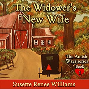 The Widower's New Wife Audiobook