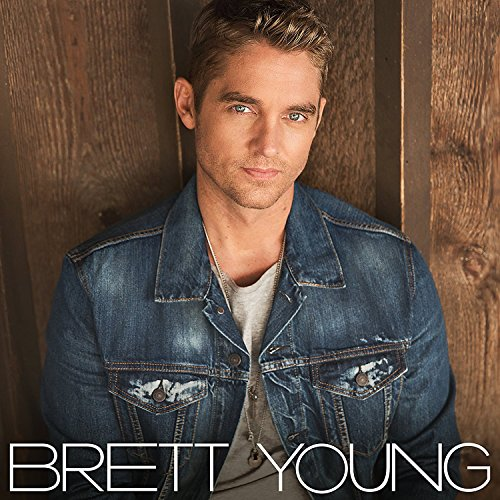 Young Machines (Brett Young)