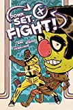 img - for Down, Set, Fight! book / textbook / text book
