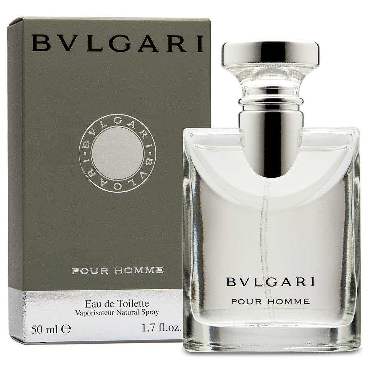 Amazon.com   Bvlgari By Bvlgari For Men Eau-de-toilette Spray, 3.4 ... 4238e46f0e