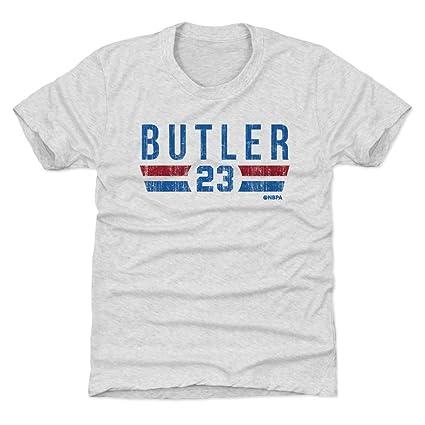 hot sale online fbdf5 d5816 Amazon.com : 500 LEVEL Jimmy Butler Philadelphia Basketball ...